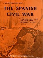 Spanish Civil War 1936-1939, The