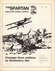 "#5 ""Campaign Game Additions for Richthofen's War"""