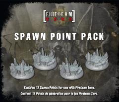 Spawn Point Pack