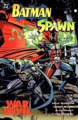 Batman & Spawn - War Devil
