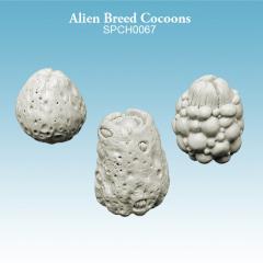 Alien Breed Cocoons