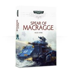 Space Marine Battles - Spear of Macragge