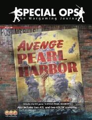 #8 w/Avenge Pearl Harbor