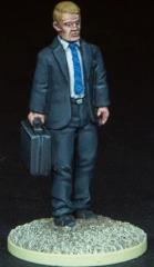 Banker, The