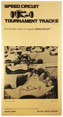 Speed Circuit - Tournament Tracks