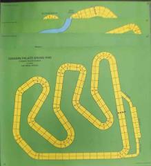 Speed Circuit - Grand Prix Accessory Pack II