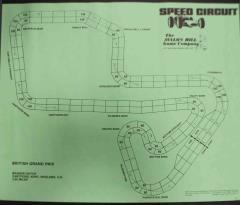Speed Circuit - British Grand Prix