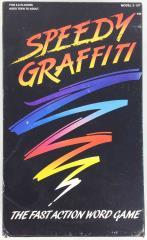 Speedy Graffiti
