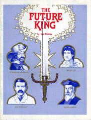 Future King, The