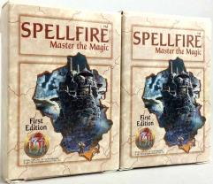 Spellfire (1st Edition) - Double Deck Set