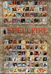 Spellfire Poster