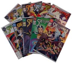 Spelljammer Comics Collection #5-#15