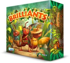 BrilliAnts (Kickstarter Edition)