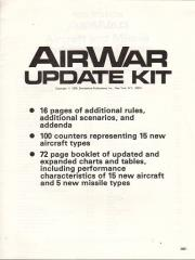 Air War Update Kit