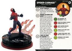 Spider-Carnage #MP17-003