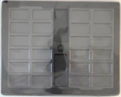 SPI Flat Tray (Empty)
