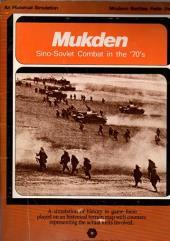 Modern Battles I - Mukden