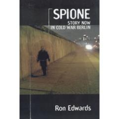 Spione - Story Now in Cold War Berlin