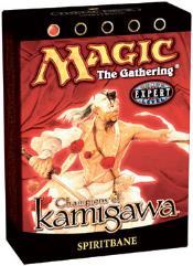 Champions of Kamigawa - Spiritbane