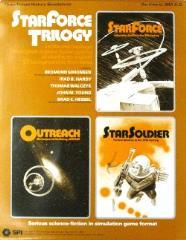 StarForce Trilogy