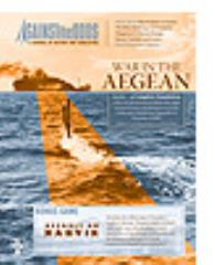 #14 w/War in the Aegean