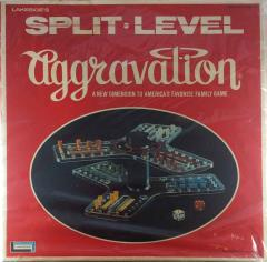 Split-Level Aggravation