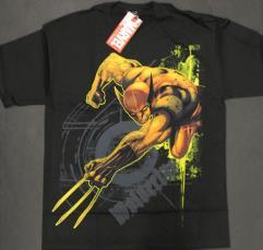 Wolverine 'Spongerine' T-Shirt (L)