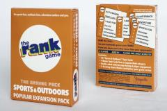 Orange Pack - Sports & Outdoors