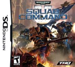 Warhammer 40,000 Squad Command
