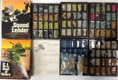 Squad Leader Collection #12 - 2 Games + Bonus Scenarios!