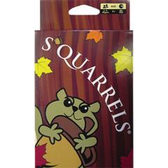 Squarrels (2nd Printing)