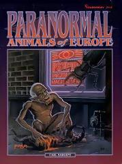 Paranormal Animals of Europe