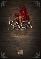 Saga - Book of Battles