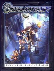 Shadowrun (3rd Edition)