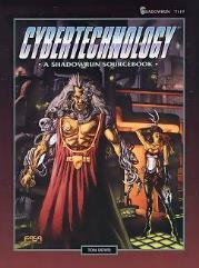 Cybertechnology