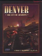 Denver - City of Shadows