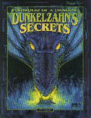 Portfolio of a Dragon - Dunkelzahn's Secrets