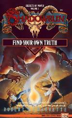 Secrets of Power #3 - Find Your Own Truth