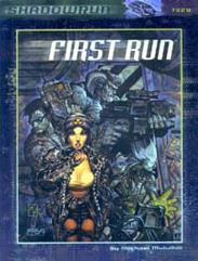 First Run