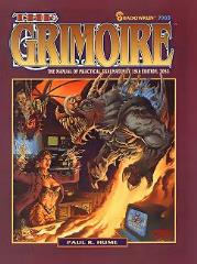Grimoire, The (2nd Edition)