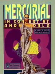 Mercurial - In Concert At Underworld