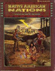Native American Nations #1