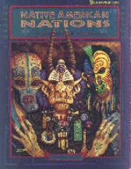 Native American Nations #2