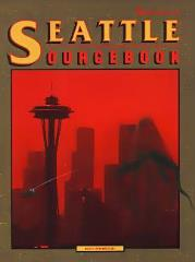 Seattle Sourcebook