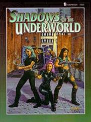 Shadows of the Underworld