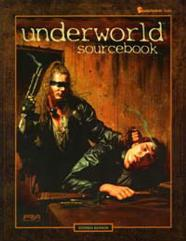 Underworld Sourcebook