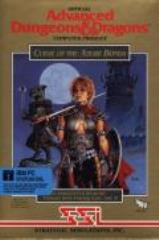 "Curse of the Azure Bonds (PC 3.5"")"