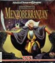 Menzoberranzan (PC CD-Rom)