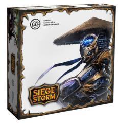 SiegeStorm - SiegeMode