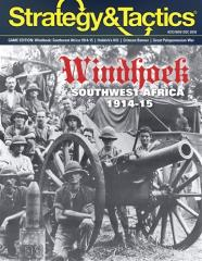 #313 w/Windhoek